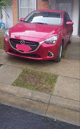 Mazda 2 Super Nuevo