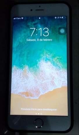 GANGA Iphone 6plus