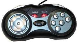 VENDO JOSTICK GAME PAD MAXFIRE TURBO GENIUS PARA PC/NOTEBOOK y celular A 35 SOLES