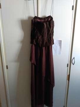 Ropa de Fiesta Faldas Y Vestidos