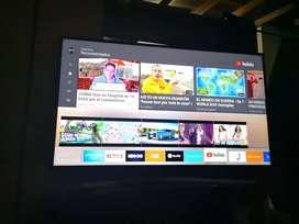"Samsung smart TV 50"" series 6"