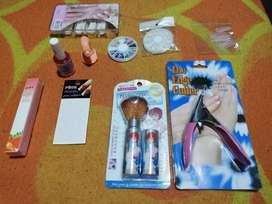 Kit de uñas