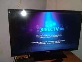Vendo TV LED Samsung
