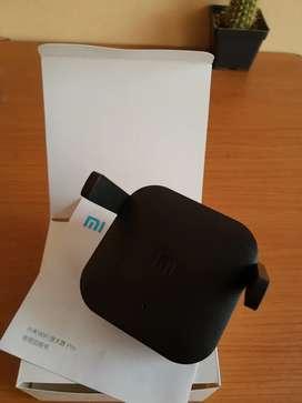 Original Xiomi wifi amplifier Pro, repetidor rompe muros, Envío gratis*