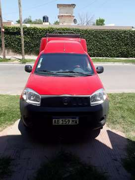 Fiat Fiorino Pack Top