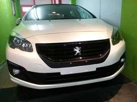 Peugeot 308 hdi 2021 Allure nav full