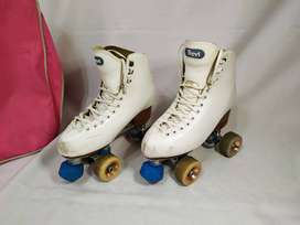 Patines Top Skate Trevi talle 37