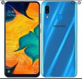 Samsung a30 64 GB
