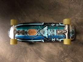 Surfskate sector 9