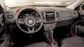 Vendo camioneta Jeep compass limited plus modelo 2019, negra, naftera..