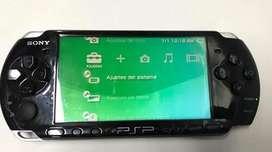 Vendo PSP 3001