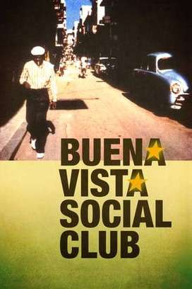 Buena Vista Social Club (Documental 1999)