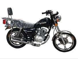 MOTO SHINERAY GN150 OFERTA CHIMASA S.A.