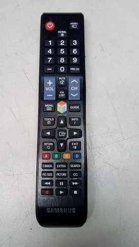 Control Remoto Smart Tv Samsung