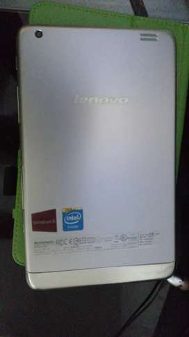 Vendo Tablet Lenovo Miix 2.8