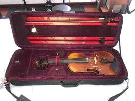 Vendo Violin Profesional