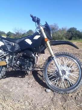 moto xmm 250