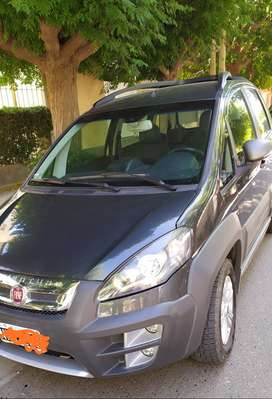 Fiat idea adventure locker 1.6, 16v -  2014, 44.000km!