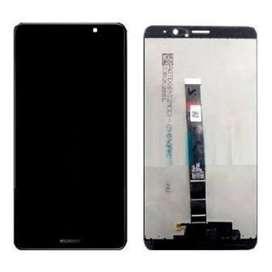 Pantalla Completa: Display y Táctil Huawei Mate 9
