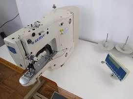 Máquina de coser (usado)