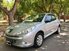 Peugeot 207 HDI impecable 2012