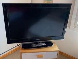 Tv admiral usada
