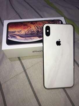 iPhone XS Max Dorado