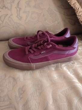 Se venden zapatos Vans originales Nuevos