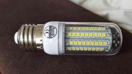 BOMBILLO AHORRADOR LED CASA Y OFICINA LED 102 LEDS ULTRA AHORRO ENERGI