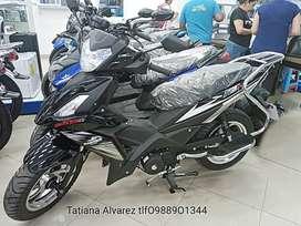 MOTO RANGER125FY OFERTA CHIMASA S.A.