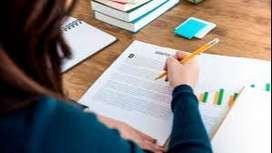 Asesoría en Proyectos, tesis, monografías, normas APA