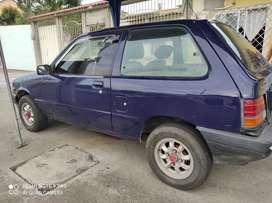Suzuki Forza 1