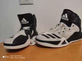 Zapatillas Adidas Dual Thereat originales