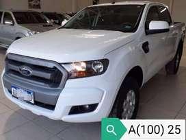Ford nueva ranger