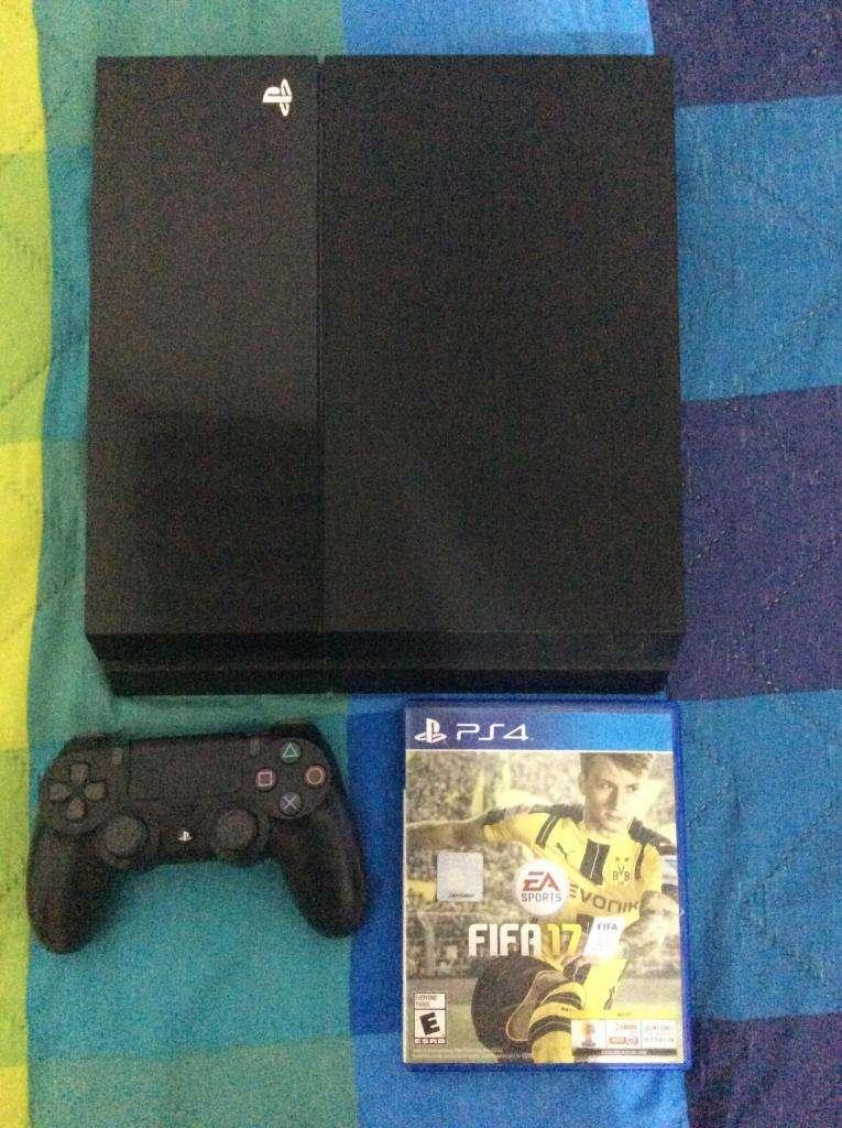 Playstation 4  2 Juegos 0