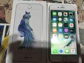 iphone 6 64gb nuevo en caja importado de miami libre claro personal movistar gris
