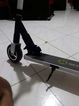 Patineta eletrica M scooter s1