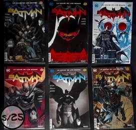 DC Comics en español