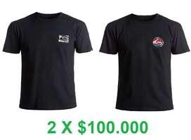 OFERTA QUIKSILVER - 2 x $100.000