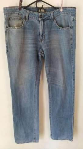 Blue Jeans Hombre talla 36