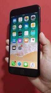Cambio o vendo  iphone 7 plus