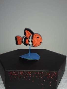 Muñeco Nemo