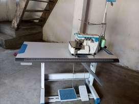 Maquina Industrial de coser