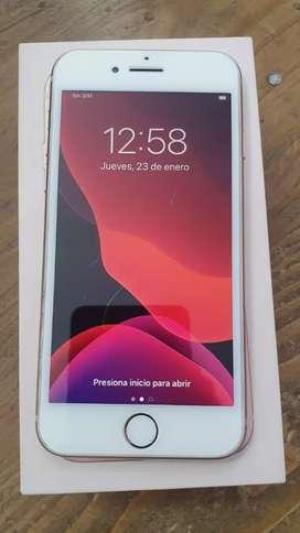 IPhone 8 rosa