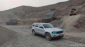 Vendo jeep gran cheroke limited 4x4