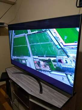 """Vendo TV LG 4K UJ7500 de 65"""""""