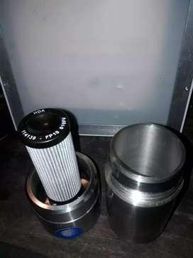 Porta filtro alta presión (07/60519-4) para cartucho FP10 010FV
