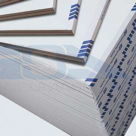 Placa de Yeso Novoplack Estándar para construcción en seco p/interior