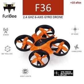 Mini Drone Furibee F36 Quadcopter