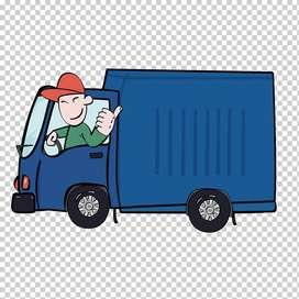 Buscamos Choferes de Camión - Posadas Misiones.